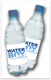 water bottles-bottled water-Florida