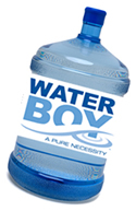 small 5 gallon jug