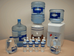 water-products